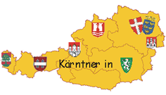 Kärntner Vereine in den Bundesländern -